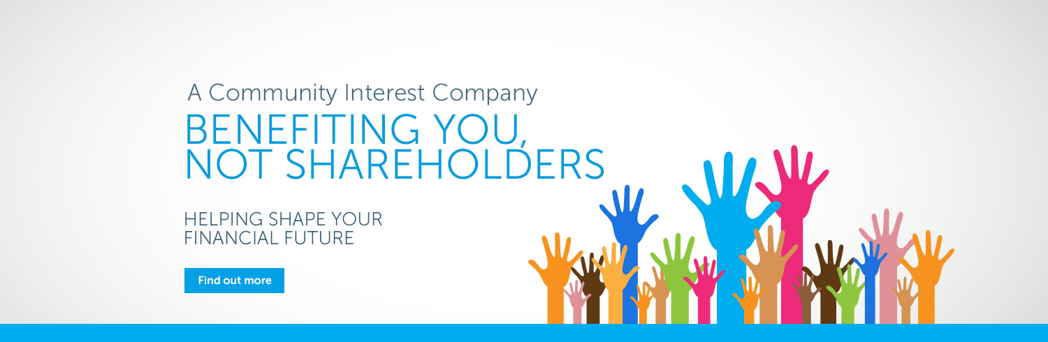 Benefiting You, Not Shareholders